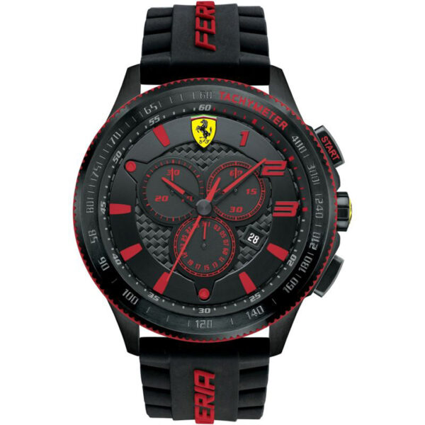 Scuderia Ferrari F1 Watches